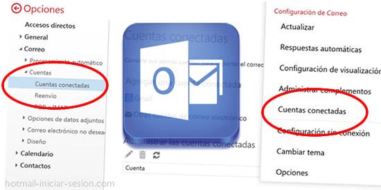 Correo Corporativo en Hotmail iniciar sesion