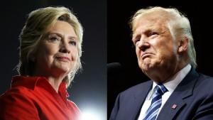 CNN Poll of Polls: Clinton leads Trump by 8 points
