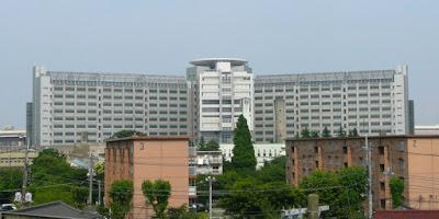 Tokyo Detention Center