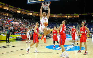Serbia Men's Basketball Team Roster for PyeongChang Olympics 2018