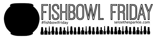 Fishbowl Friday 73 - Recreation