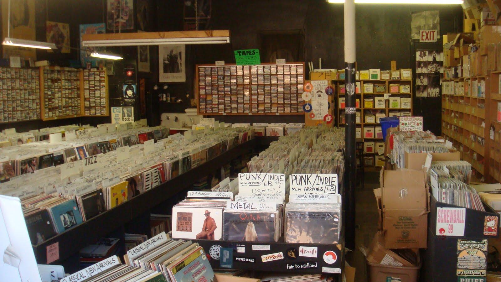 The Vinyl Record Collector Blog Denver Co