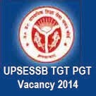UPSESSB Recruitment 2014