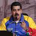 "Maduro: ""No estoy obsesionado por reelegirme presidente"""