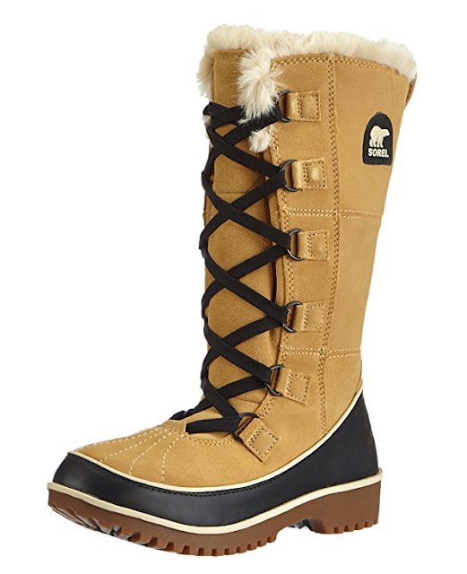 Amazon: SOREL Tivoli High II Boots as Low as $77 (reg $150) + Free Shipping!