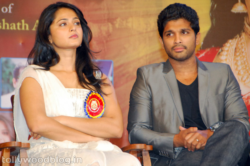 Allu Arjun and His Lovely Wife How They Met and In Loved