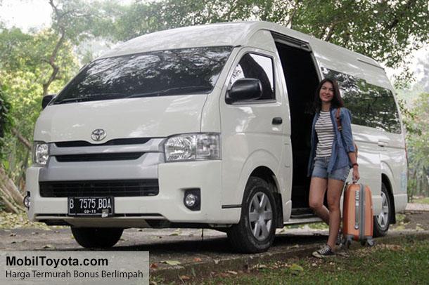 harga all new vellfire 2017 yaris trd 2016 mobil travel toyota hiace tahun di jakarta ...