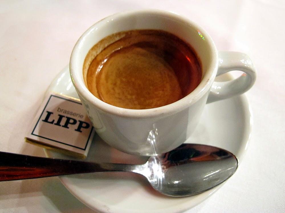 Brasserie Lipp - must-visit Paris restaurants