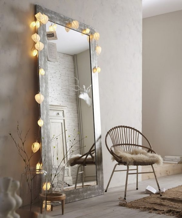 Ideas For Decorating With Mirrors - Home Interior Design