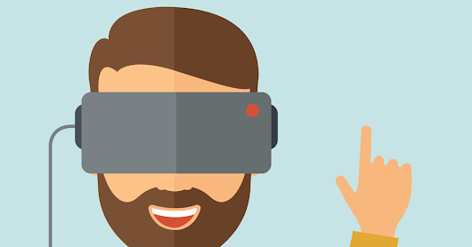 Tuesday Tech Tip: Google Cardboard and VR Apps that ROCK!