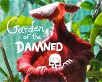 Garden of the damned