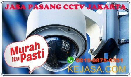 JASA PASANG CCTV  JAKARTA, PASANG CCTV JAKARTA MURAH