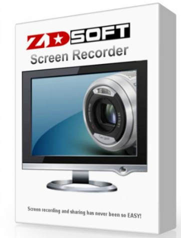 Descargar ZD Soft Screen Recorder full español mega y google drive