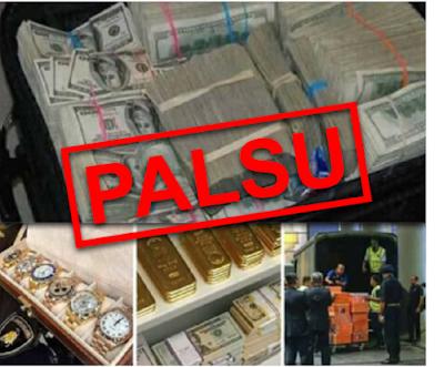 Harta Mewah DS Najib dan Rosmah