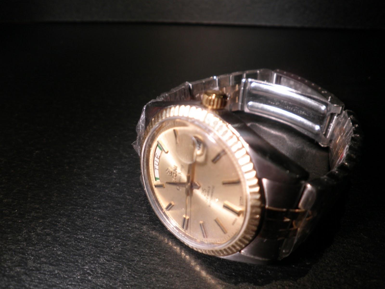eta 2834 2 manual-winding chronograph movement