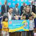 Alimentos Sello Rojo entrega donativo por tercer año consecutivo al Hospital Civil de Guadalajara para la atención de niños con cáncer