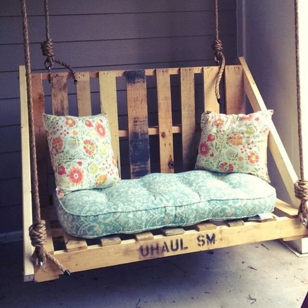 16 Things You Can Do With Recycled Pallets 6