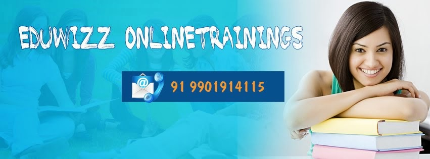 Eduwizz Online Trainings