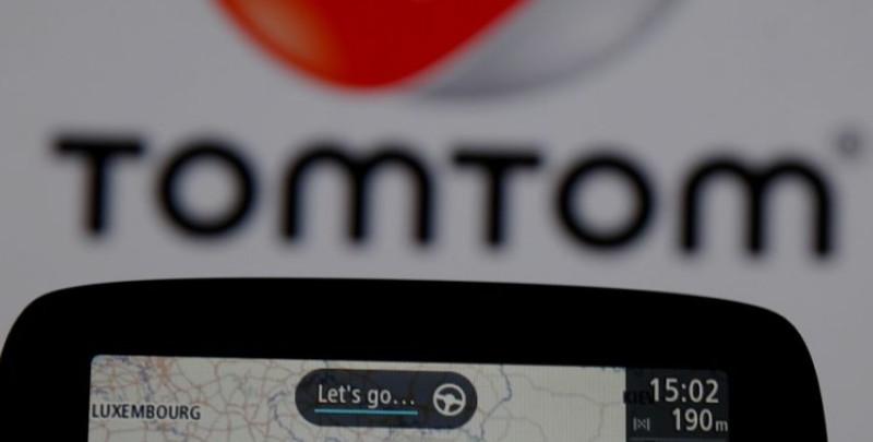 تارودانت24 توم توم TomTom تنافس جوجل في الخرائط والملاحة