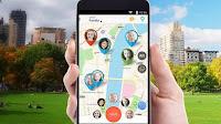 Migliori app iPhone per trovare la posizione di amici e familiari