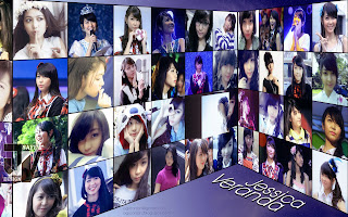 wallpaper veranda jkt48