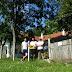 Rockenbauer Pál Dél-Dunántúli kéktúra: Simonfa és Újvárfalva között