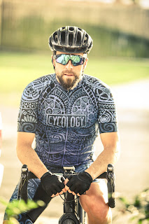 Cycology - Cycling Kit - Elevation Expeditions - David West