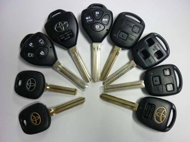 kunci mobil di bogor