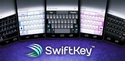لوحة-مفاتيح-SwiftKey-للآيفون