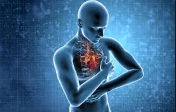 Penyebab Gagal jantung kongestif