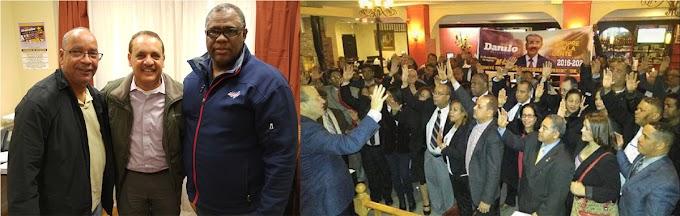 Seccional en Washington DC lavó el honor del PLD en elecciones con 50.14% y PRM 44.68%