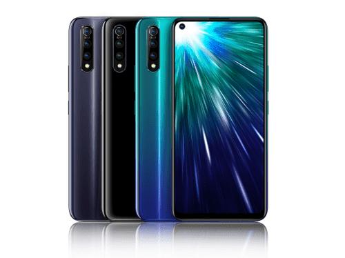 Harga Dan Spesifikasi Vivo Z1 Pro Hp  Gaming Terbaru 2019