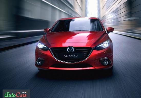 سعر مازدا 3 موديل 2019 ف مصر مواصفات Mazda 3 2019