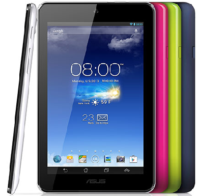 How To Root ASUS Memo Pad HD 7