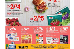 Giant Food Ad 5/11/18 - 5/17/18