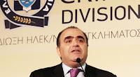 ΜΕΓΑΛΟ ΣΟΚ! ΣΤΗΝ ΕΛ.ΑΣ: Αποστρατεύτηκε ο Μανώλης Σφακιανάκης
