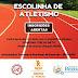 Secretaria de Esporte de Registro-SP abre inscrições para Escolinha de Atletismo