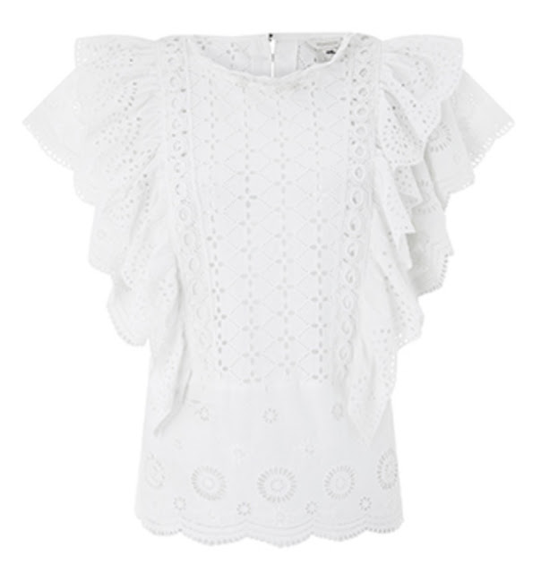 monsoon vivien schiffli top