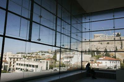 Πρεμιέρα για το ηλεκτρονικό εισιτήριο σε μουσεία και αρχαιολογικούς χώρους