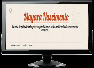 http://mayaranascimentoblog.blogspot.com.br/