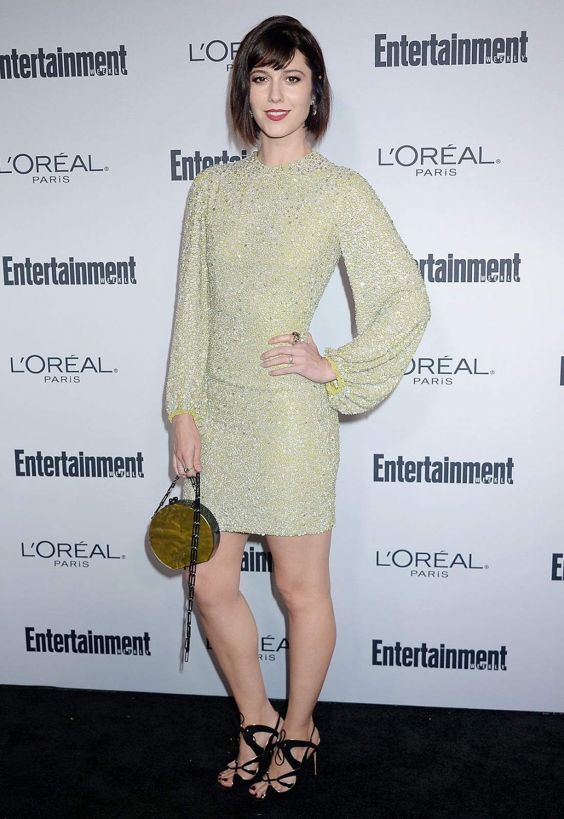 HQ Photos of Mary Elizabeth Winstead At Entertainment Weekly 2016 Pre-Emmy Party In Los Angeles