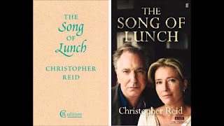 2010 The song of lunch alan rickman