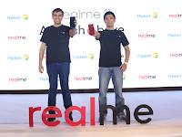 Realme Luncurkan Realme 2 di India, Siap Menjadi Game Changer di Pasar Smartphone di Asia Tenggara