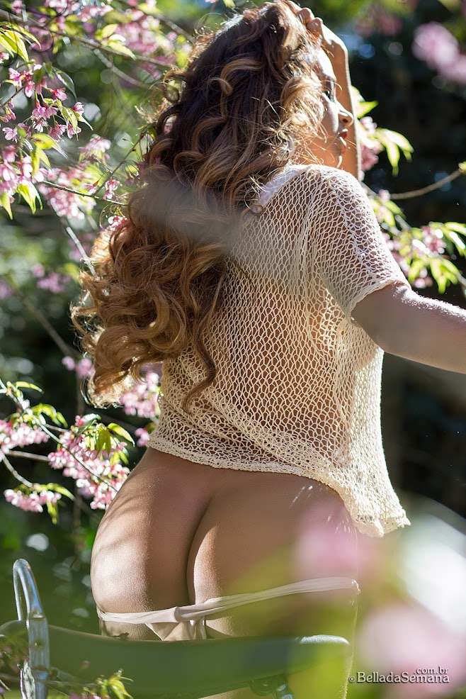 [BellaDaSemana.Br] Jessica Guimaraes / 1920x1280px Photoset