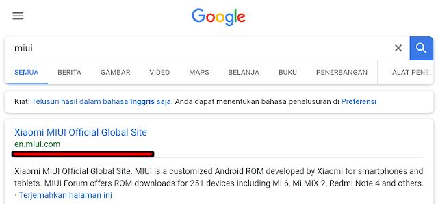 Bypass verification google account all xiaomi device miui 9