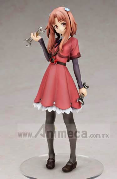 HOZUKI FERRARI FIGURE Galilei Donna ALTER