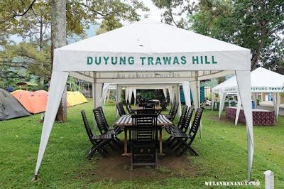 Duyung Trawas Hills - Wahana Outbound Sampai Pecinta Durian