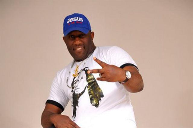My fellow Nollywood actor sent me stroke - Ernest Asuzu