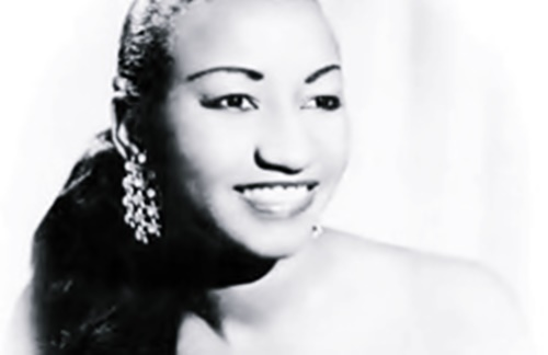 Celia Cruz & La Sonora Matancera - El Yerbero Moderno